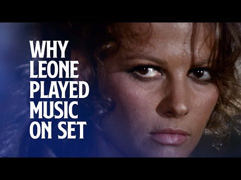 How Sergio Leone Made Music an Actor in His Spaghetti Westerns, Creating a Perfect Harmony of Sound & Image