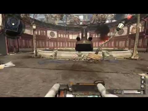 Warface - Hardcore Solo #1: China Mech (Medic)