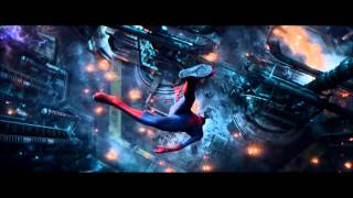 The Amazing Spiderman AMV- Radioactive