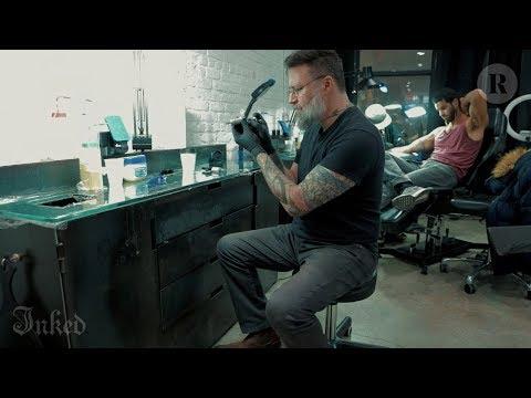 Street Shops to East Side Ink: Josh Lord Talks New York City Tattoo Roots