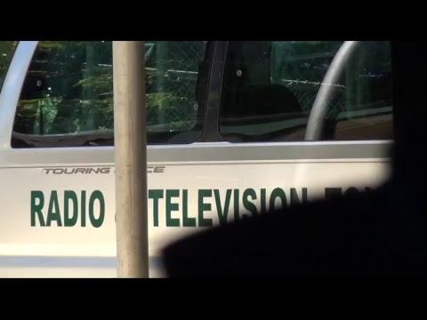 Tonga Broadcasting Commission Live Stream