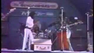 1974年 群馬ライブ オリジナルメンバー.
