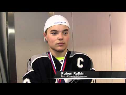 2016 WSI 02 - Finland Selects vs WCS GOLD MEDAL GAME POST GAME INTERVIEWS