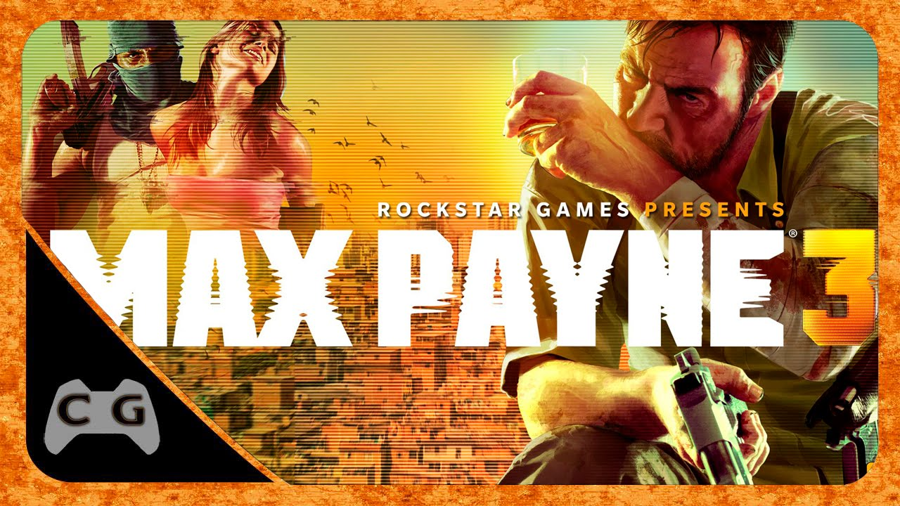 download max payne 3-reloaded crack & update only