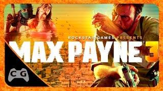 Como Baixar e Instalar Max Payne 3 Repack Completo All Updates DLCs em Português