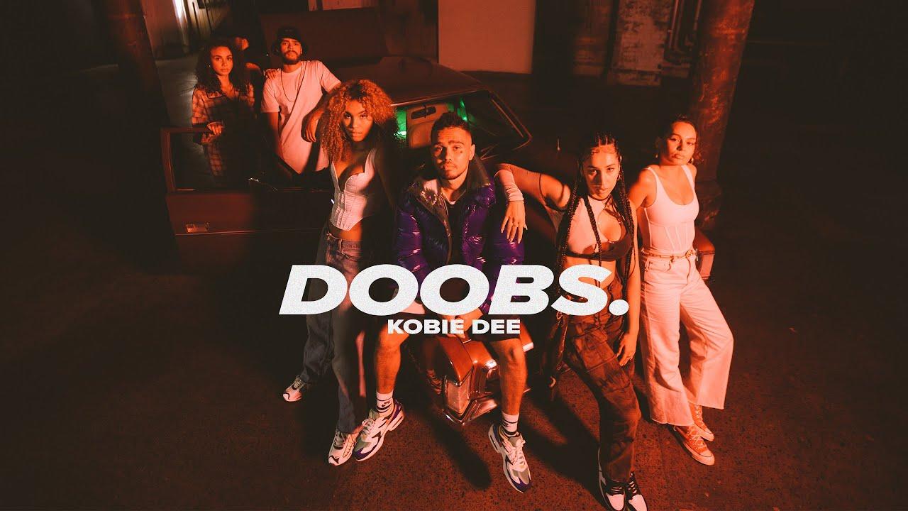 DOWNLOAD: Kobie Dee – Doobs (Official Video) Mp4