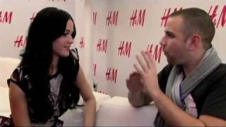 Video Katy Perry The Morning Show Interview Jingle Ball 2010 download MP3, 3GP, MP4, WEBM, AVI, FLV Desember 2017