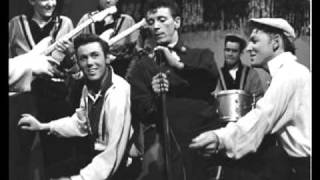 Gambar cover The Day The World Turned Blue      Gene VINCENT