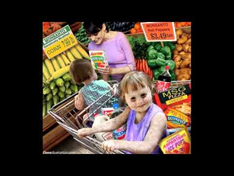 GMO Food Dump