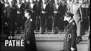 Armistice Day At The Cenotaph (1938)