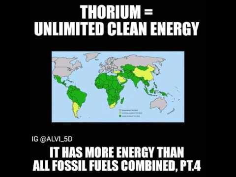 Thorium Part-4
