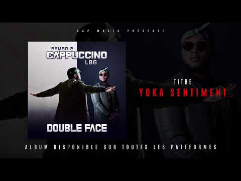 Cappuccino Lbg - Yoka Sentiment (Générique ) Album Double Face
