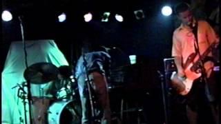 Beeg Nutra, Midtown Music Hall, 7-14-95