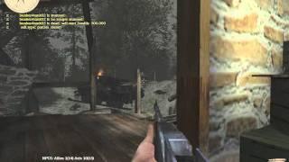 Medal of Honor: Allied Assault Breakthrough - Monte Battaglia (Part 11 Final) [Walkthrough]