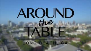 Around The Table Long Beach 2017