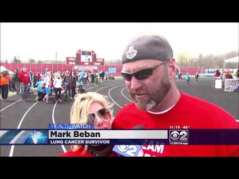 Breathe Deep North Shore CBS 11am Story