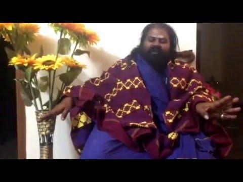 Padmagiri Gnanam - part 10 ( saivam- asaivam,pranayama,how to speak to guru)