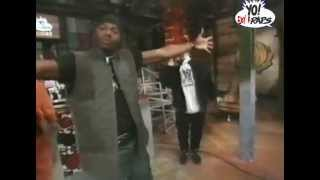 Naughty By Nature - Interview + Uptown Anthem Live Yo! MTV Raps.flv