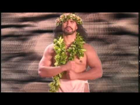 "Hawaiian Style Band - ""Heiau"" Video"
