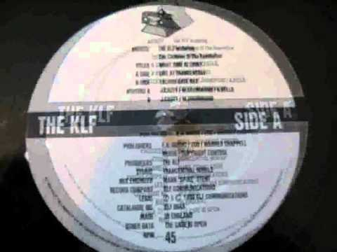 The KLF - What Time Is Love? (with lyrics) - HD