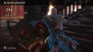 Ryse: Son of Rome Best kills cams