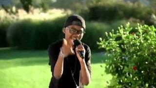 Brian Bradley Astro X Factor Usa Judges Houses 2011 (NEW EDIT) (PLEASE SUB)