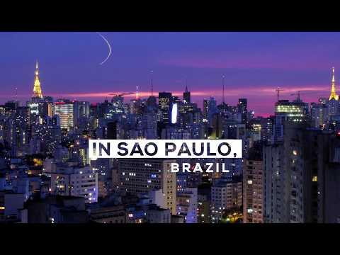 (Português) Critical Care Conference in Sao Paulo, Brazil