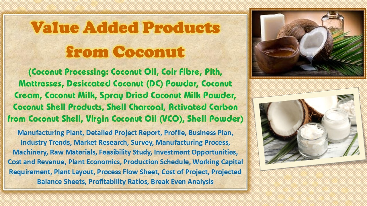 Coco coir processing business plan - PowerPoint PPT Presentation