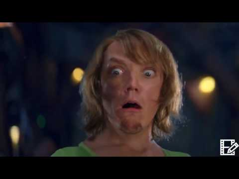 Scooby Doo 2 2004 Shaggy as a woman