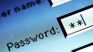 Взлом пароля в Microsoft Outlook