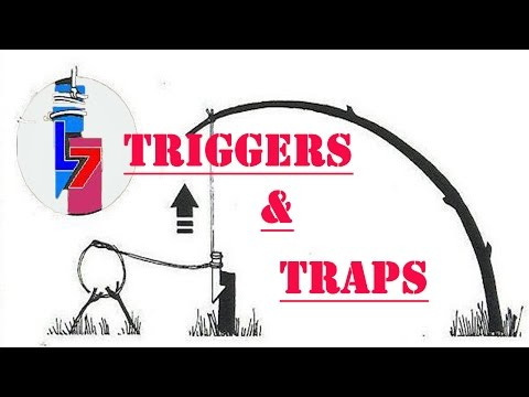 Traps and Triggers part 1