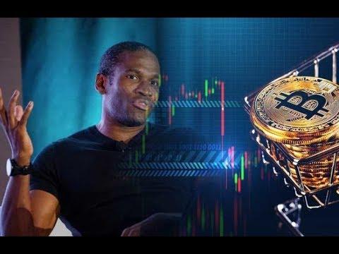 Bitcoin News _ Arthur Hayes' $5,000 Bitcoin (BTC) Prediction Comes