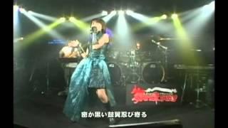 Nana mizuki   WILD EYES LIVE