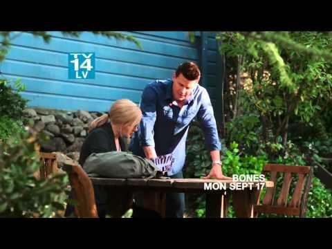 Bones Season 8 Premiere Promo #1