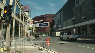 Dozens Of Businesses Consider Moving Out Of Downtown Minneapolis