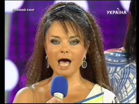 "Наташа Королева ""Олимпиада-80"""