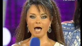 """видео: Наташа Королева """"Олимпиада-80"""" Новая Волна 2010"""