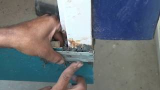 Easy Steps to fix leakage in Water Tank of Cooler (Hindi) (1080p HD) thumbnail