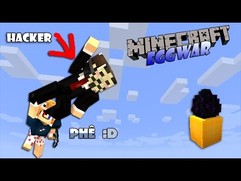 KHI BẠN TEAM CÙNG HACKER :D l Minecraft MONEY WARS #9 l Cubecraft Sever