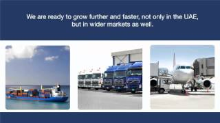 Transportation Companies You Can Trust  In UAE