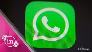 WhatsApp ist jetzt ab 16!
