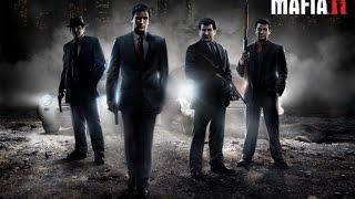Прохождение Mafia 2   Глава 3  ВРАГ ГОСУДАРСТВА без комментариев