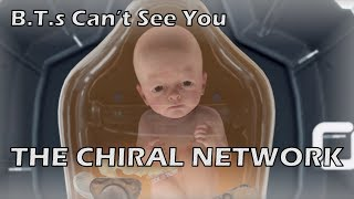 Death Stranding BB Trailer EXPLAINED (Chiral Network EXPLAINED)