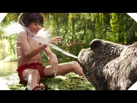 Disney's THE JUNGLE BOOK - The Story of...