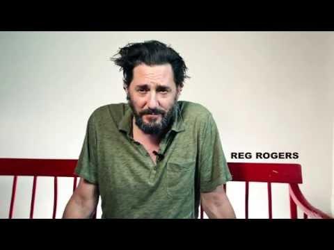 REG ROGERS (Actor)
