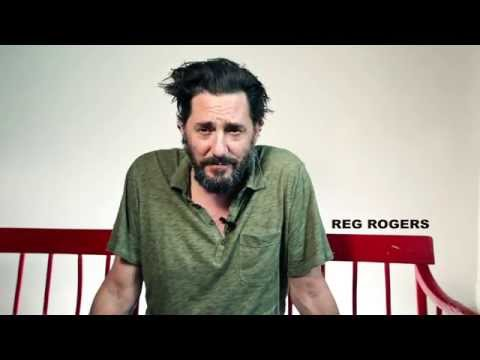 REG ROGERS Actor