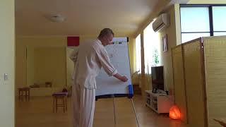 Кармапсихология 31. Главный принцип вселенной (28-05-17)