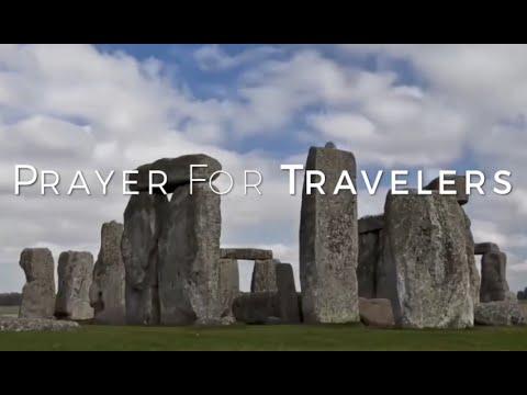 Prayer for Travelers HD