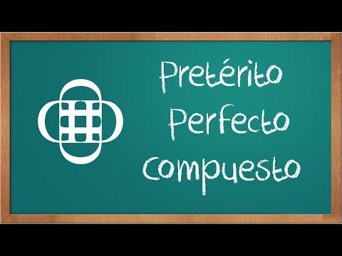 Pretérito Perfecto Compuesto (verbos regulares)