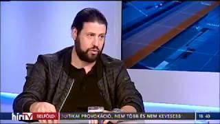 """""""Fizessenek a gazdagok!"""" - Puzsér Róbert és Pogátsa Zoltán vitája"""